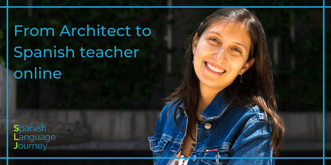 Read more about the article WHY DID I BECOME AN ONLINE SPANISH TEACHER?